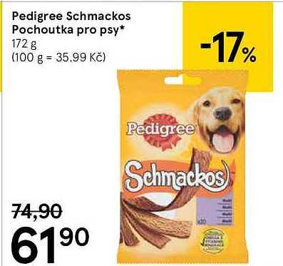 Pedigree Tesco